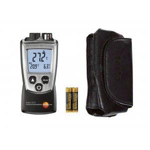 testo 810 2 channel Infrared Thermometer (wit