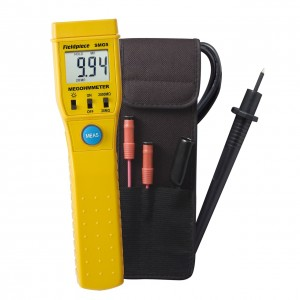 Fieldpiece SMG5 - Digital Megohm Meter