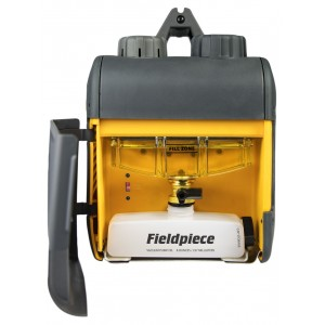 Fieldpiece VP85INT 240v 8CFM Vacuum Pump